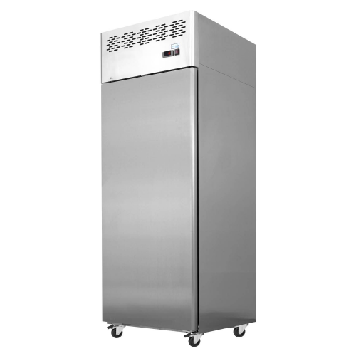 Interlevin CAF650 Gastronorm Upright Freezer